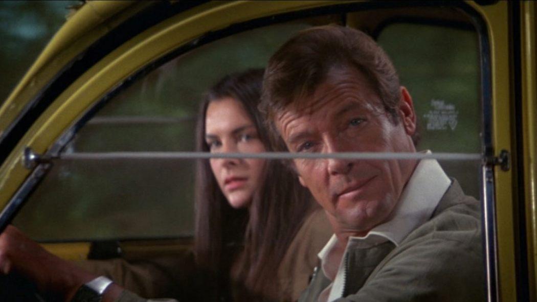 Điệp Viên 007: Riêng Đôi Mắt Em, For Your Eyes Only (1981)