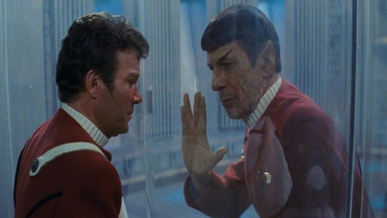 Care Package Star Trek Ii The Wrath Of Khan Alamo Drafthouse Cinema