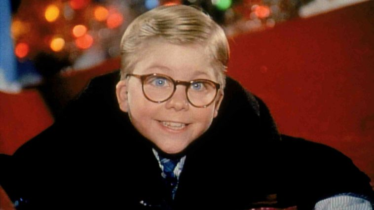 Image result for christmas movie character ralphie