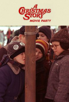 watch trailer - The Christmas Story Movie