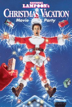 celebrate the season like an honorary griswold