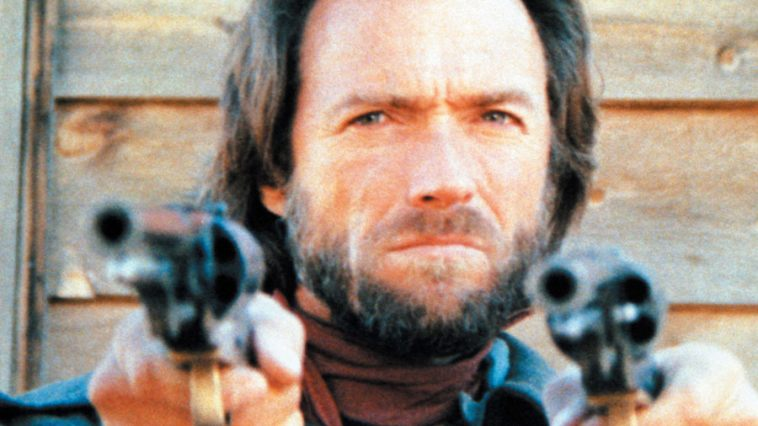 THE OUTLAW JOSEY WALES | Alamo Drafthouse Cinema