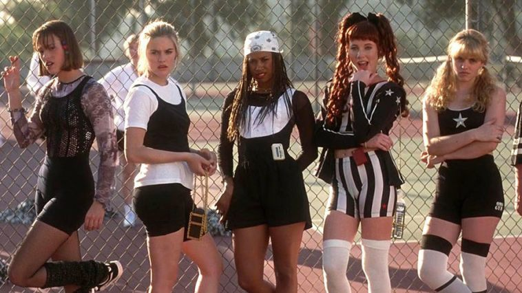 Clueless Quotes Rolling With The Homies