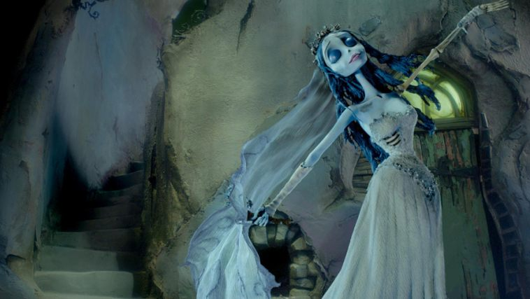 Cool Corpse Bride All You Can Eat Cereal Party Alamo Drafthouse Pdpeps Interior Chair Design Pdpepsorg