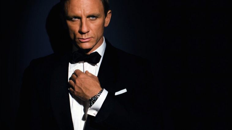 Daniel Craig's casting as James Bond drew harsh criticism from fans.