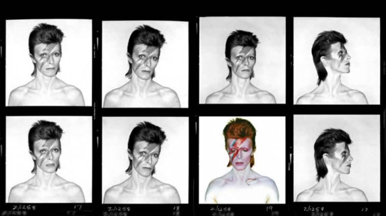 Image result for David Bowie Is