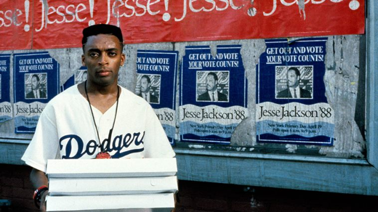 Image result for spike lee do the right thing