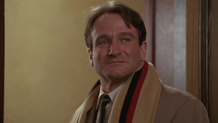 Image result for robin williams dead poets society