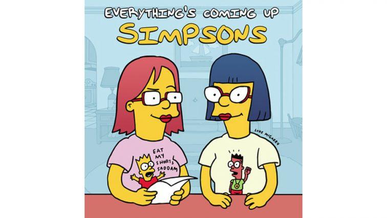 everything s coming up simpsons live alamo drafthouse cinema