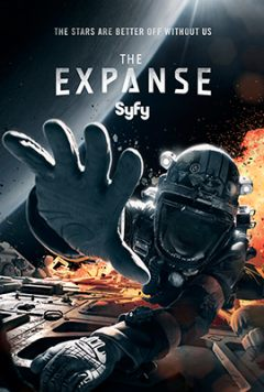 Syfy Presents: THE EXPANSE with Live Q&A | Alamo Drafthouse Cinema