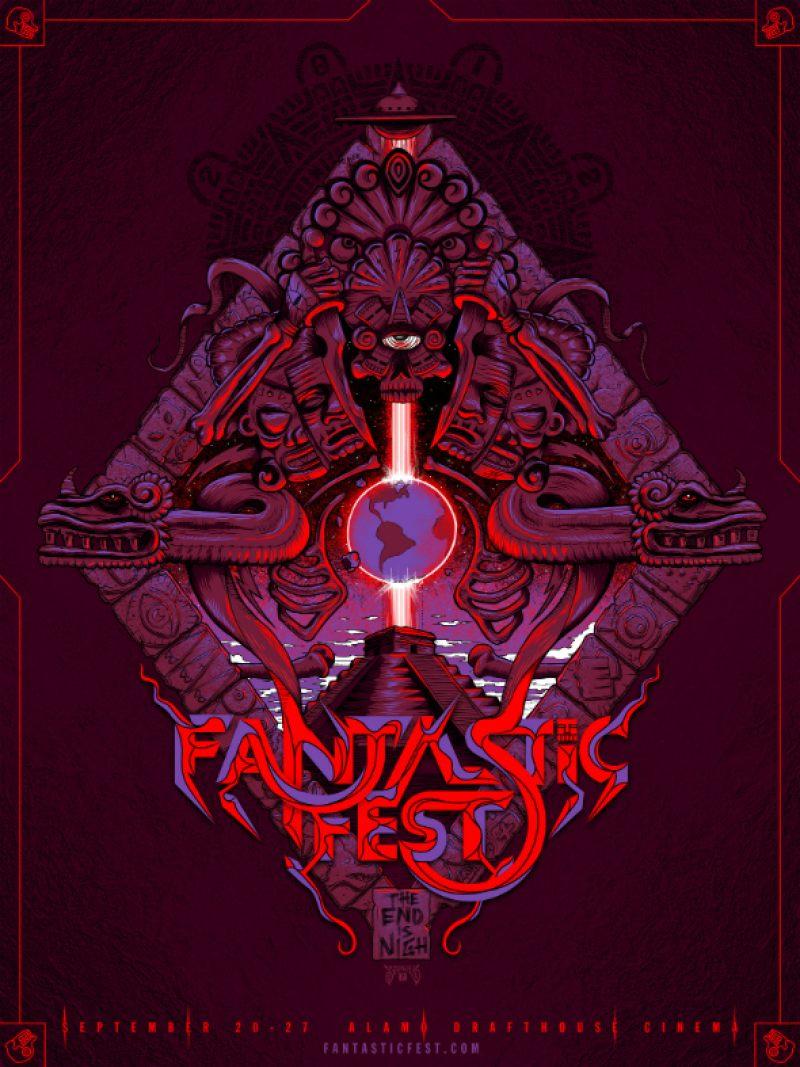 Fantastic Fest 2012 Opening Night Movie The World Premiere Of Tim Burton S Frankenweenie National News Alamo Drafthouse Cinema