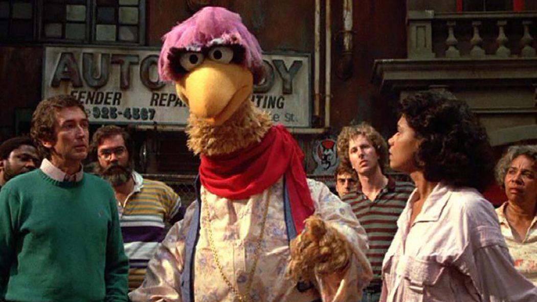 SESAME STREET PRESENTS: FOLLOW THAT BIRD   Alamo ...