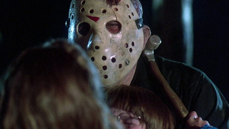 Friday The 13th The Final Chapter Alamo Drafthouse Cinema
