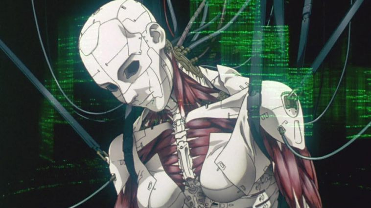 Ghost In The Shell 1995 Torrent