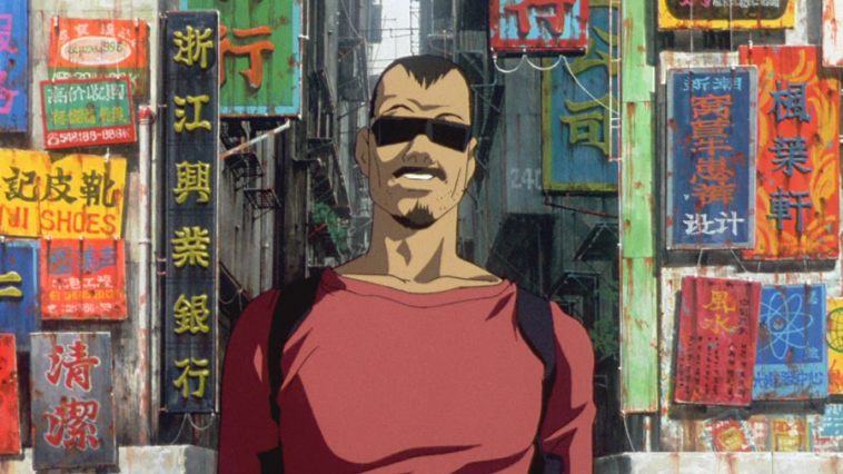 """Ghost in the shell""""full""""englishsub""""movie youtube."""