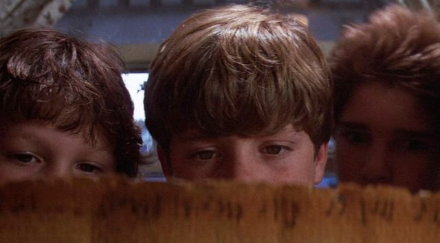 Still from THE GOONIES Cereal Party