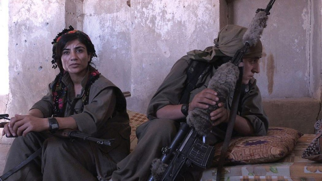 DocuWest Film Festival: HELL ON EARTH: THE FALL OF SYRIA ...