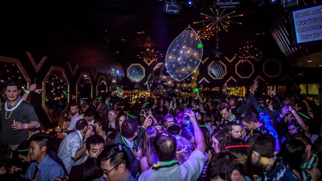 New Years Eve Orlando 2018
