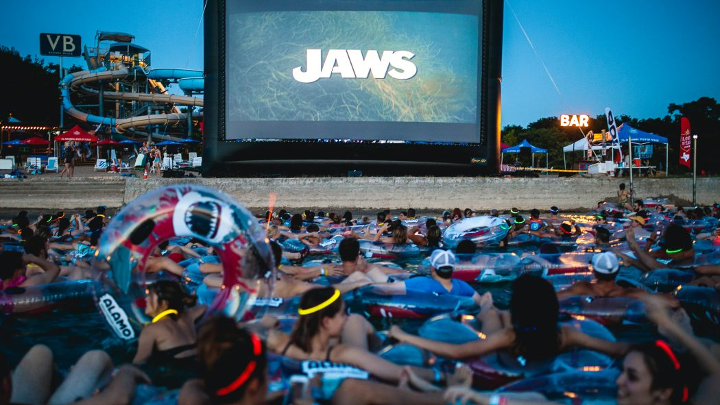 Jaws On The Water Is Back National News Alamo