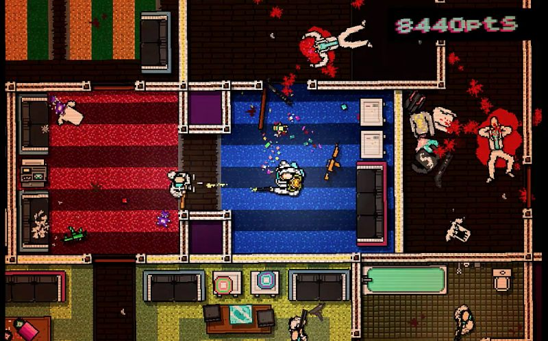 Fantastic Arcade Official Game Selections Announced National News