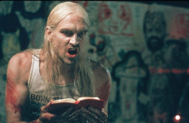 bill moseley live