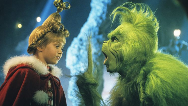 how the grinch stole christmas - How Grinch Stole Christmas
