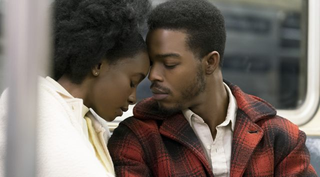 Still from IF BEALE STREET COULD TALK