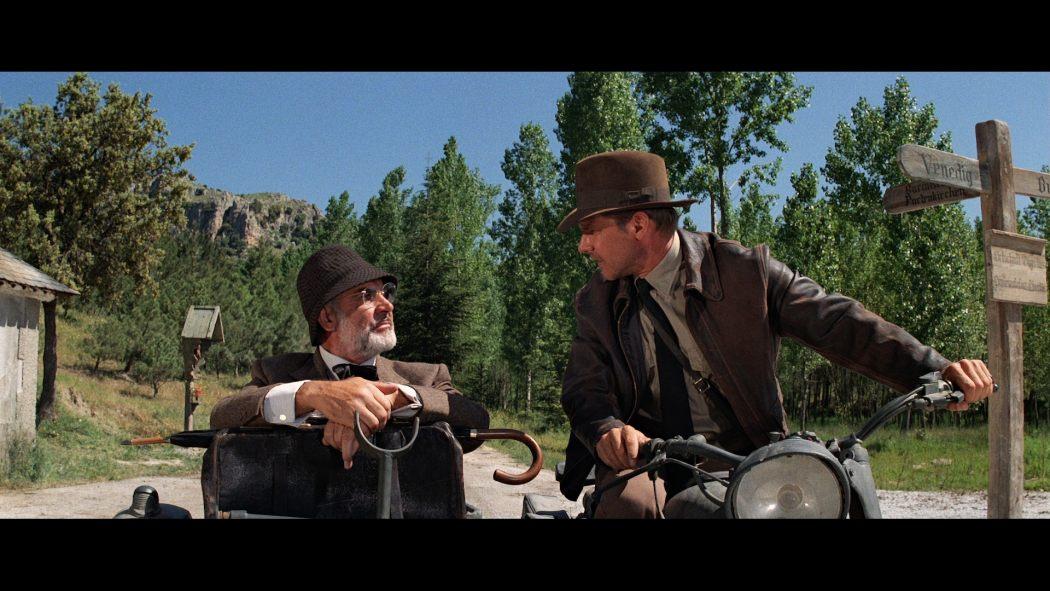 Indiana Jones And The Last Crusade Alamo Drafthouse Cinema