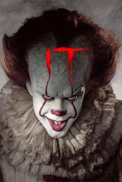IT Clown Screening Alamo Drafthouse Cinema