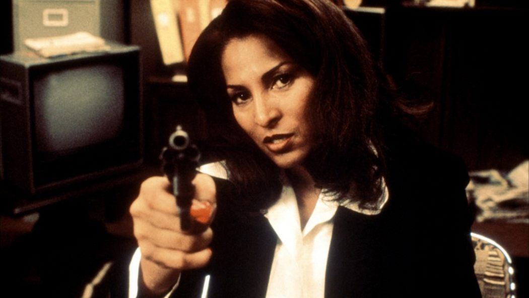 JACKIE BROWN | Alamo Drafthouse Cinema