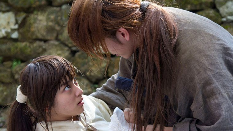 rurouni kenshin part 1 full movie english subtitles