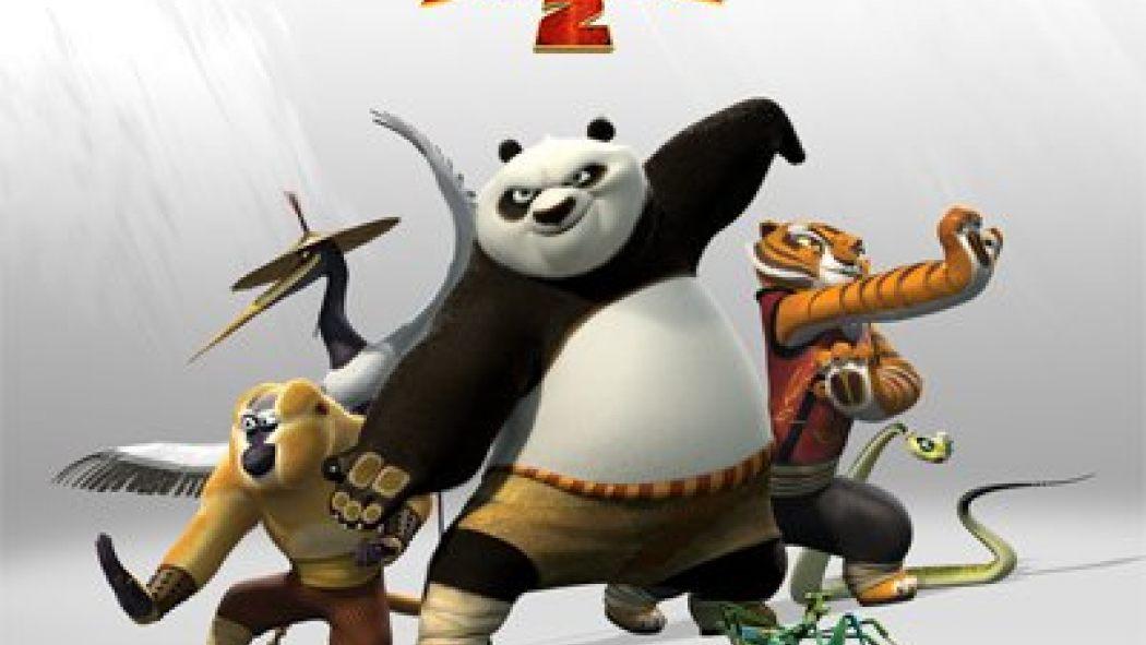 kung fu panda 2 mobile games free