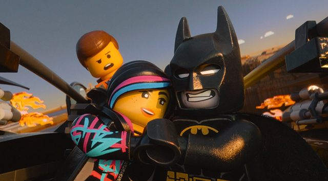 Still from Kids Camp: THE LEGO MOVIE