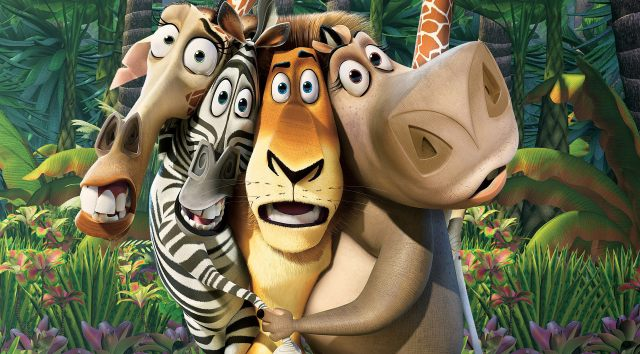 Still from Kids Camp: MADAGASCAR