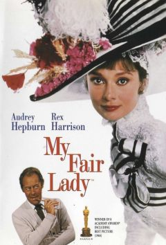 Image result for my fair lady movie