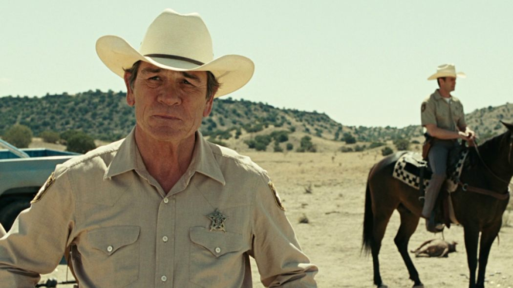 an analysis of the character of sheriff bell in the film no country for old men No country for old men characters from litcharts (read full character analysis) these men are sheriff bell's deputies.