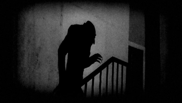 Image result for nosferatu