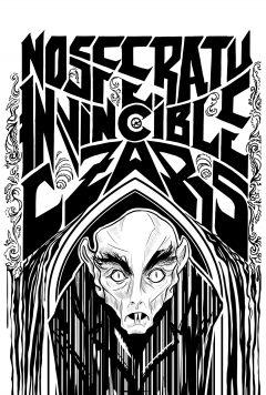 NOSFERATU with live score by Invincible Czars | Alamo