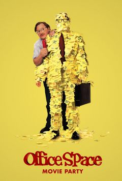 office space cover. Watch Trailer Office Space Cover O