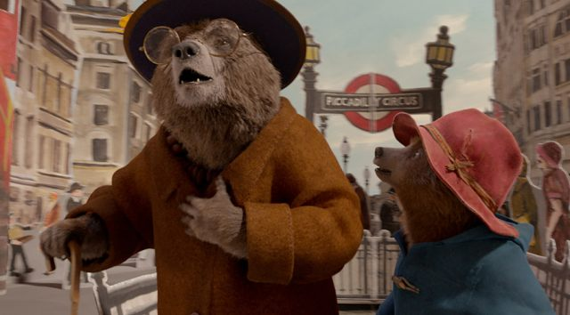 Still from Kids Camp: PADDINGTON 2