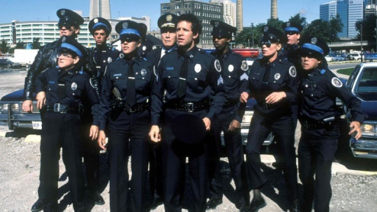 el paso police academy