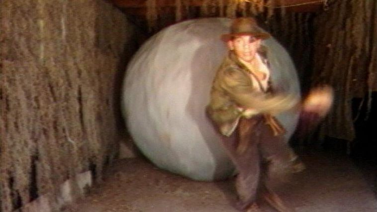 Image result for raiders of the lost ark fan film
