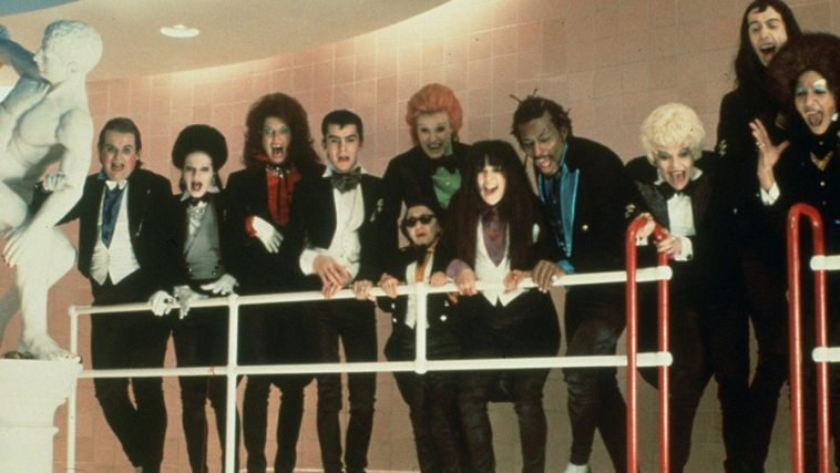 THE ROCKY HORROR PICTURE SHOW | Alamo Drafthouse Cinema