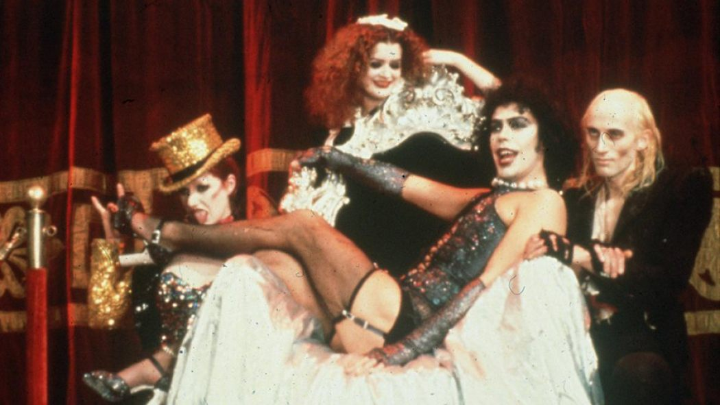 The Rocky Horror Picture Show Alamo Drafthouse Cinema
