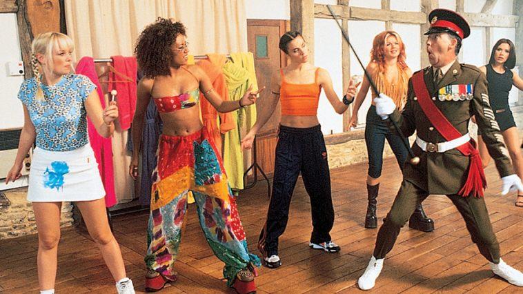 Spice World Скачать Торрент - фото 6