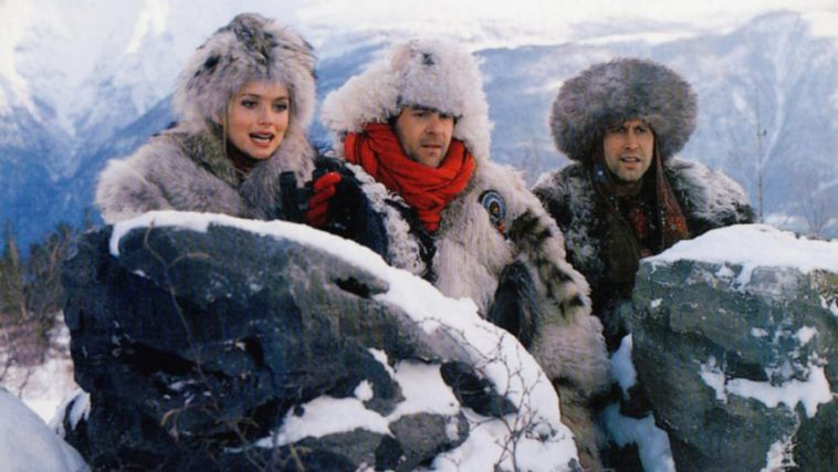 SPIES LIKE US | Alamo Drafthouse Cinema