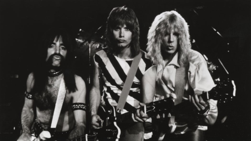 Hopped Up Cinema: THIS IS SPINAL TAP with Real Ale | Alamo ...