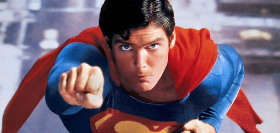 Resultado de imagem para superman 1978