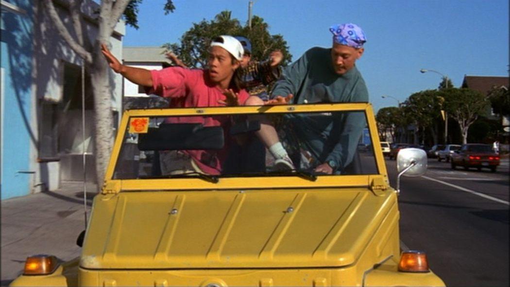 Surf Ninjas W Ernie Reyes Jr Live Alamo Drafthouse Cinema