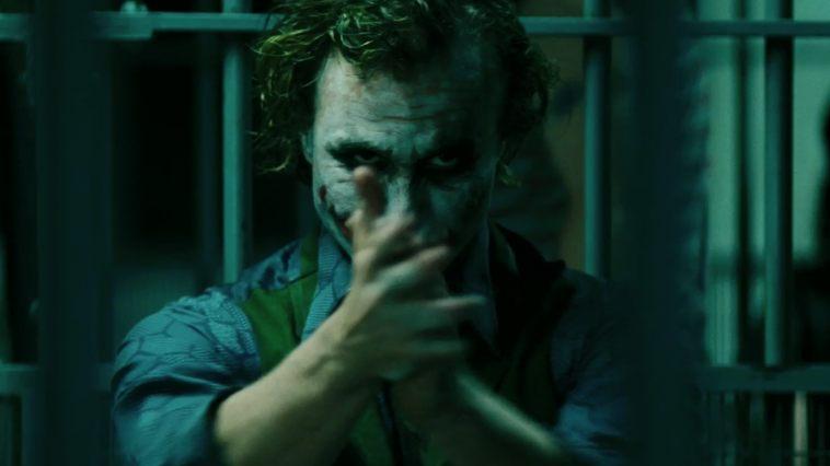 Road to Batman V Superman: The Dark Knight 1